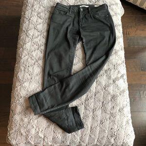 Mavi Jean Co black Size 28 Alexa Mid Rise Skinny